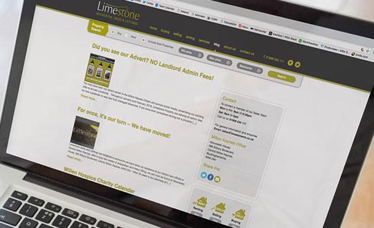 Limestone Estate Agents