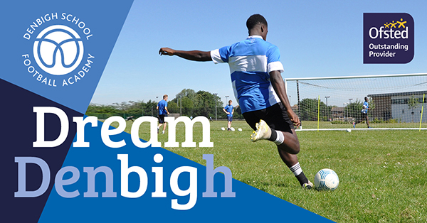 Dream Denbigh design created by WSA